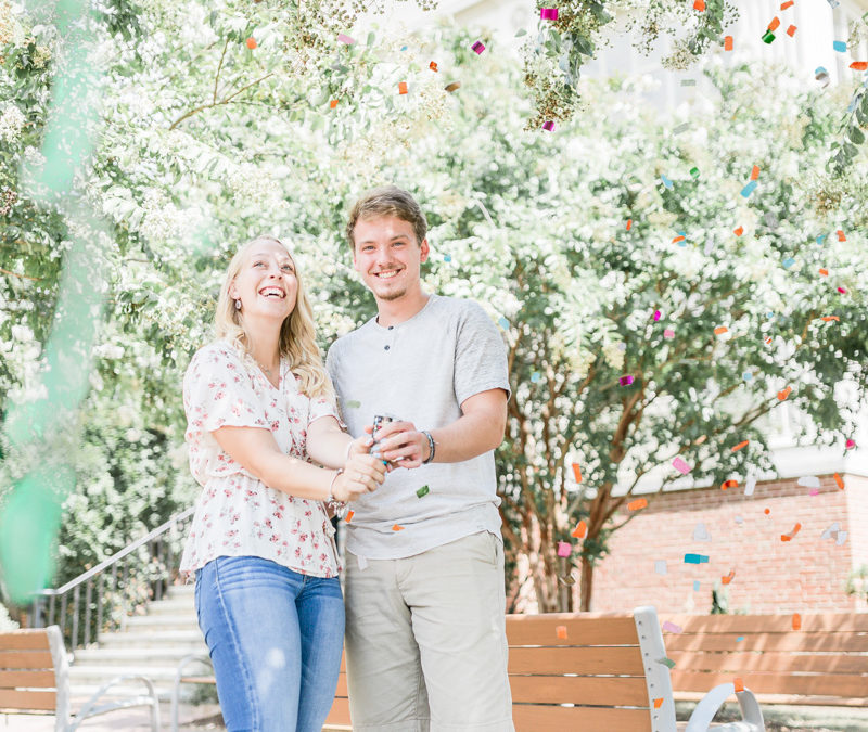 Brooke and Tyler | Portraits