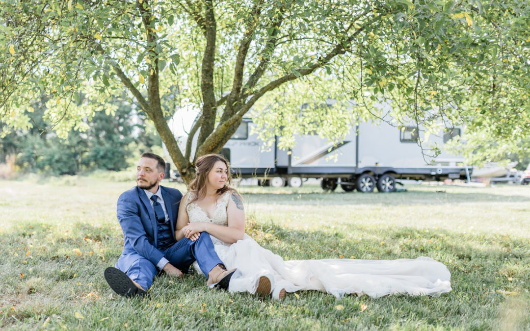 Brianna & John | Wedding